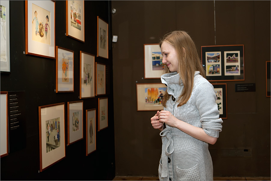 Выставки ru